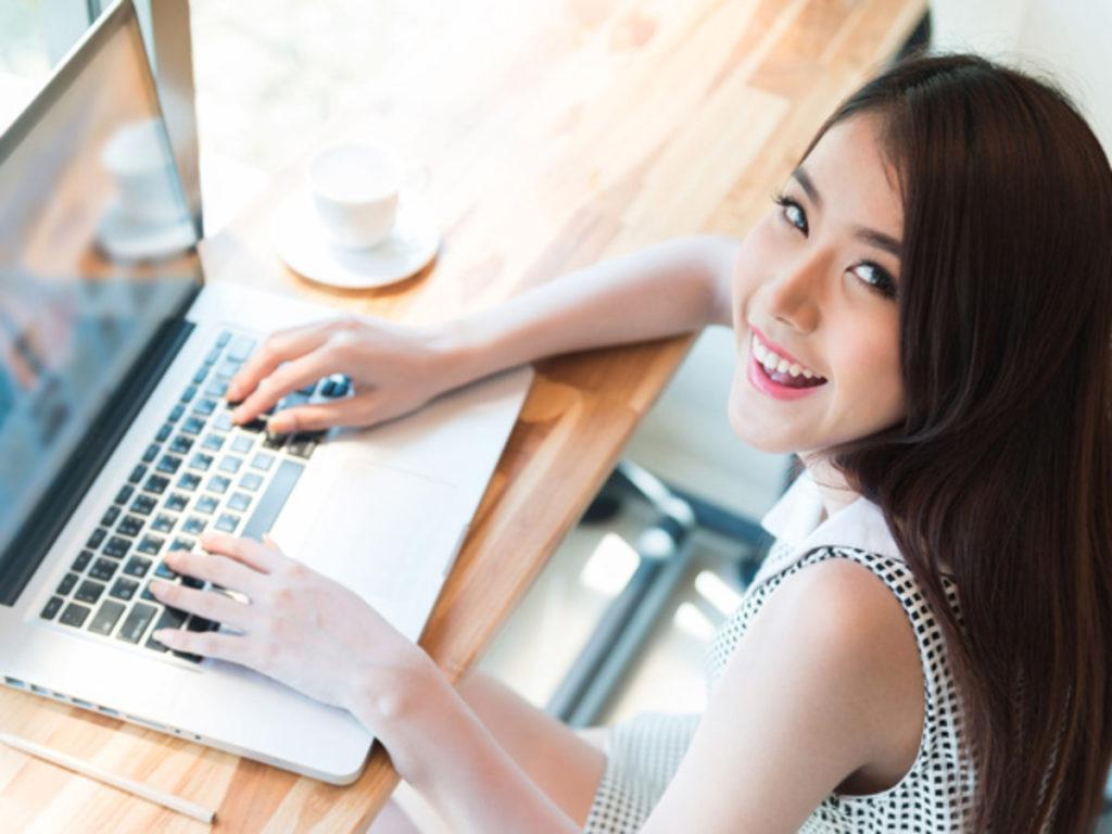 Học tiếng Anh qua mạng phương pháp hiện đại và tối ưu nhất