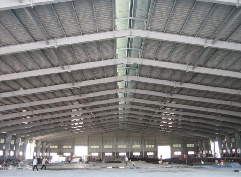 Báo giá thi công nhà xưởng trọn gói mới nhất tại Công ty xây dựng Dubai